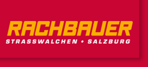 Rachbauer Straßwalchen Salzburg